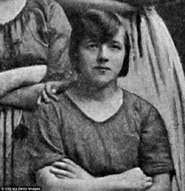 Bu qədim şəkilin sirri 1900-cü ildə görənləri şoka salır, tükləriniz biz-biz duracad--foto+sirr